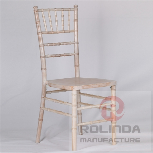 wholesale lime wash chiavari chair