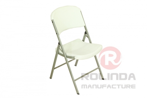 High Quality Wholesale Portable Plastic Folding Chair